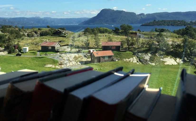 Fjordhagen på Hebnes