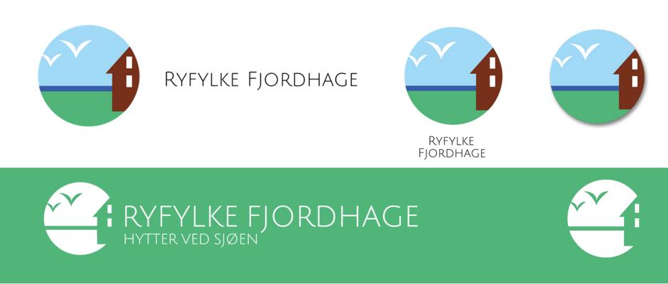 Logoane til Ryfylke fjordhage
